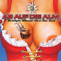 Přední strana obalu CD Ab Auf Die Alm