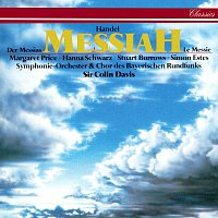 Sir Colin Davis, Margaret Price, Hanna Schwarz, Stuart Burrows, Simon Estes – Handel: Messiah
