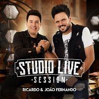 Ricardo & Joao Fernando – Studio Live Session