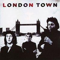Wings – London Town