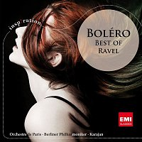 Herbert von Karajan, Orchestre de Paris – Best Of Ravel (International Version)