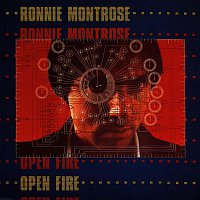Ronnie Montrose – Open Fire