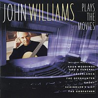 Chris Laurence Quartet, John Williams, Laurence Cottle, Harold Fisher, Ralph Salmins, Ian Thomas – John Williams Plays the Movies