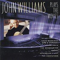 John Williams – John Williams Plays the Movies