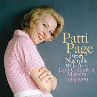 Patti Page – From Nashville to LA: The Lost Columbia Masters (1963-69)