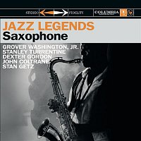 Various  Artists – Jazz Legends: Saxophone