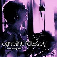 Agnetha Faltskog – My Colouring Book