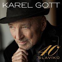 Karel Gott – 40 Slavíků