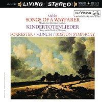 Mahler: Lieder eines fahrenden Gesellen & Kindertotenlieder