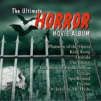 Různí interpreti – The Ultimate Horror Movie Album