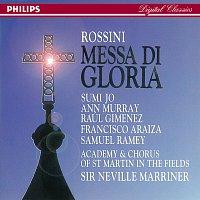 Sumi Jo, Ann Murray, Francisco Araiza, Raúl Gimenez, Samuel Ramey – Rossini: Messa di Gloria