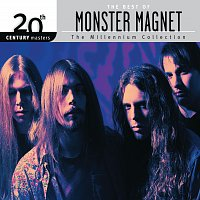 Monster Magnet – The Best Of Monster Magnet 20th Century Masters The Millennium Collection