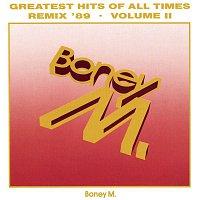 Boney M. – Greatest Hits Of All Times Vol. II '89