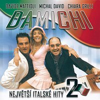 DaMiChi – Nejvetsí Italské Hity 2