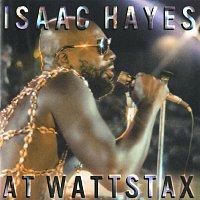 Přední strana obalu CD At Wattstax