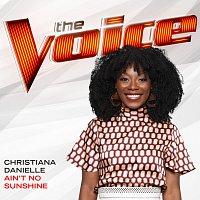 Christiana Danielle – Ain't No Sunshine [The Voice Performance]