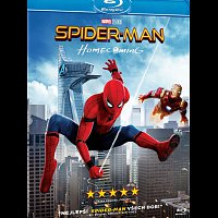 Různí interpreti – Spider-Man: Homecoming