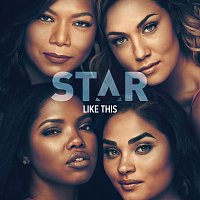 "Star Cast, Jude Demorest, Ryan Destiny, Brittany O'Grady – Like This [From ""Star"" Season 3]"