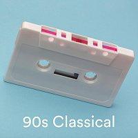 Yann Nyman, Max Arnald, Richie Aikman, Paula Kiete, Chris Snelling, Andrew O'Hara – 90s Classical