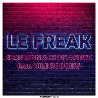 Sean Finn & Hype Active, Nile Rodgers – Le Freak (Sean Finn & Dj Blackstone Mix)