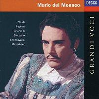 Mario del Monaco – Mario del Monaco - L'Africaine / Tosca / Il Trovatore
