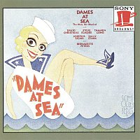 Bernadette Peters, Dames at Sea Ensemble – Dames At Sea