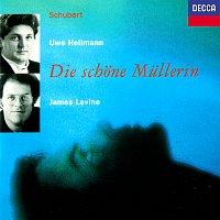 Uwe Heilmann, James Levine – Schubert: Die schone Mullerin