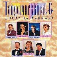Various  Artists – Tangomarkkinat 6