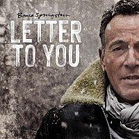 Přední strana obalu CD Letter To You
