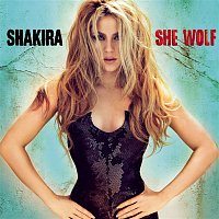 Shakira – She Wolf (Deluxe Version)