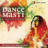 Ajay Singha – Dance Masti: A Sound Affair
