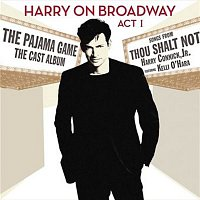 Harry Connick Jr. – Harry On Broadway, Act I