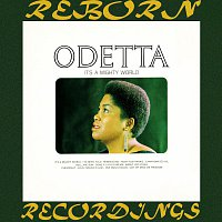 Odetta – It's A Mighty World (HD Remastered)