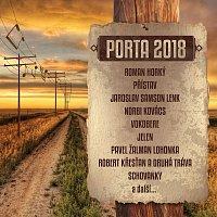 Různí interpreti – Porta 2018