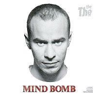 Přední strana obalu CD Mind Bomb