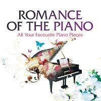 Různí interpreti – Romance of the Piano