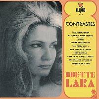 Odette Lara – Contrastes