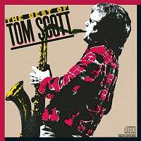 Tom Scott – The Best Of Tom Scott