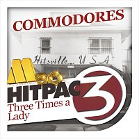 Commodores – Three Times A Lady Hit Pac