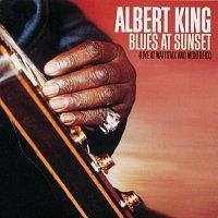 Přední strana obalu CD Blues At Sunset (Live At Wattstax And Montreux)