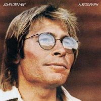 John Denver – Autograph