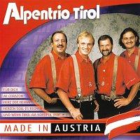 Alpentrio Tirol – Made in Austria