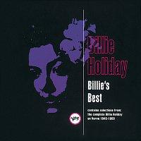 Billie Holiday – Billie's Best