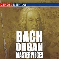 Různí interpreti – Johann Sebastian Bach: Organ Works