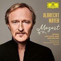 Albrecht Mayer, Vital Julian Frey, Deutsche Kammerphilharmonie Bremen – Mozart: Works for Oboe and Orchestra