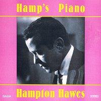 Hampton Hawes – Hamp's Piano