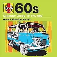 Přední strana obalu CD Haynes Ultimate Guide to 60s