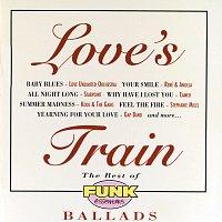 Různí interpreti – Love's Train: The Best Of Funk Essentials Ballads