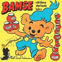 Bamse, Olof Thunberg – Bamse - varldens starkaste bjorn