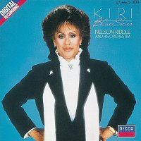 Kiri Te Kanawa, Nelson Riddle & His Orchestra – Blue Skies